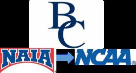 BC NCAA
